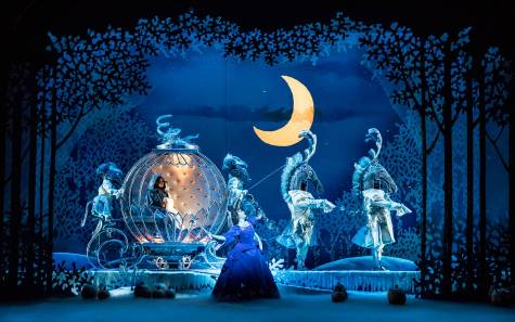 Cinderella at Children's Theatre Company