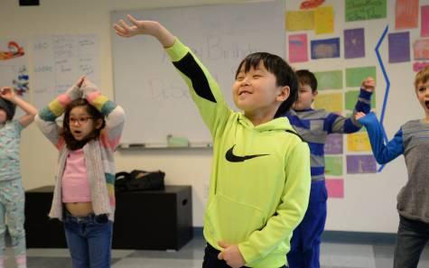 Theatre Arts Training
