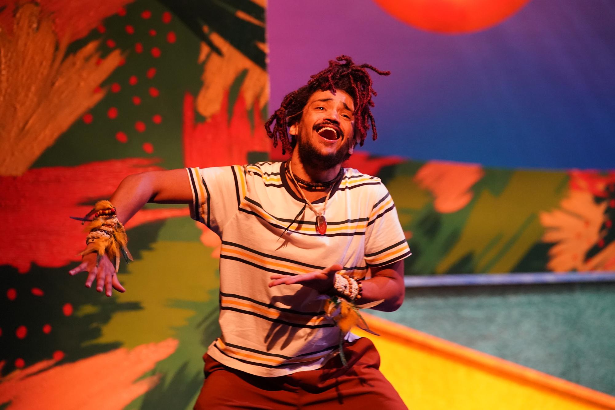 Bob Marley's Three Little Birds | Children's Theatre Company