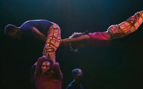 Circus Abyssinia photo by Andy Phillipson